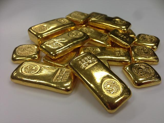 Gold stabilisiert sich
